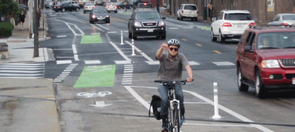 Bike Lane Map Chicago Bikeways – Chicago Complete Streets