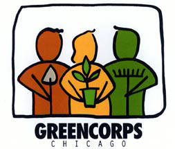 Greencorps Chicago Logo