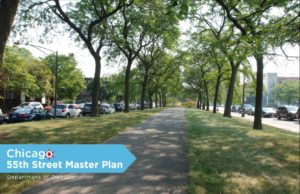 55th St Master Plan