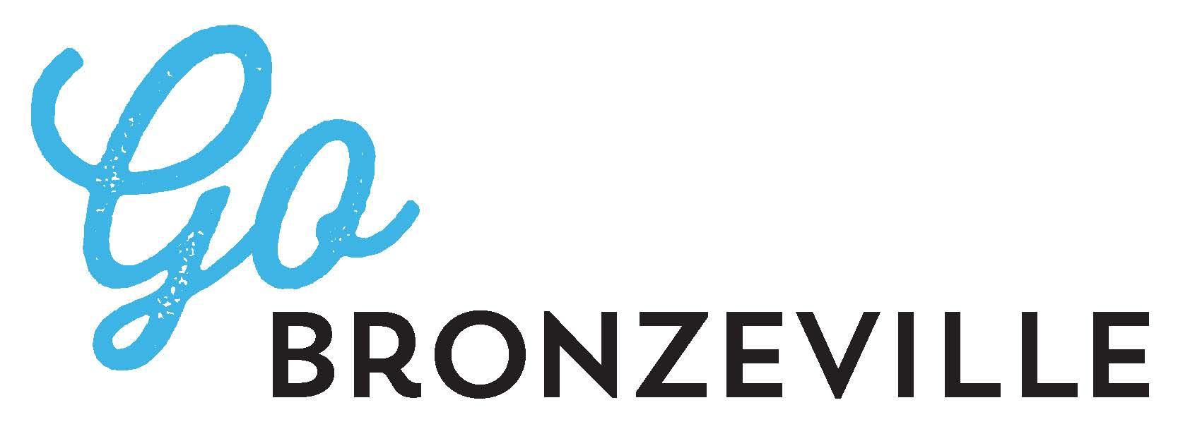 GoBronzeville Logo